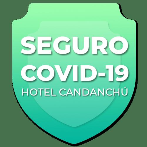 Seguro Covid Hotel Candanchú
